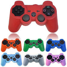 Silicone Protective Skin Cover Case for Playstation 3 PS3 Controller Gamepad Daz