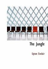 The Jungle (Large Print Edition) by Sinclair, Upton