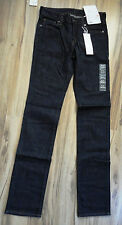 NEW WOMEN'S UNIQLO SKINNY FIT STRAIGHT JEANS NWT