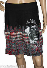 NEW DESIGUAL SKIRT MODEL CARIBE SIZE AVAILABLE s to XL New