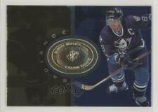 1998-99 SPx Finite Radiance #104 Teemu Selanne Anaheim Ducks (Mighty of Anaheim)