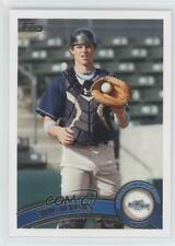 2011 Topps Pro Debut #11 Wil Myers Wilmington Blue Rocks Rookie Baseball Card