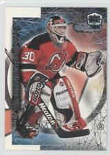 1999-00 Pacific Dynagon Ice Sample #SAMPLE Martin Brodeur New Jersey Devils Card