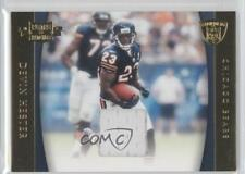 2011 Plates & Patches NFL Equipment #5 Devin Hester Chicago Bears Football Card