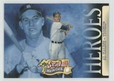 2005 Upper Deck Baseball Heroes #60 Al Kaline Detroit Tigers Card