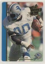 1991 Action Packed The All-Madden Team #30 Barry Sanders Detroit Lions Card