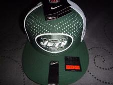 NIKE TRUE NFL NY JETS  FOOTBALL DRI FIT SNAP BACK HAT ONE SIZE NWT $30.00