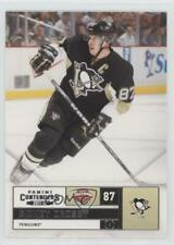 2011 Panini Playoff Contenders #87 Sidney Crosby Pittsburgh Penguins Hockey Card
