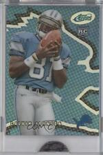 2007 eTopps #8 Calvin Johnson Detroit Lions Rookie Football Card