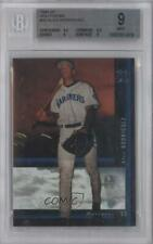 1994 Upper Deck SP Holoview FX #33 Alex Rodriguez BGS 9 Seattle Mariners Card
