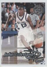 1999-00 Press Pass Autographs #N/A John Celestand Villanova Wildcats Auto Card