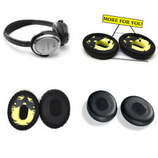 Replacement Cushions Ear Pads for BOSE QuietComfort 3 QC3 QC2 QC15  Headphones