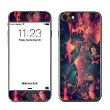 Skin Decal Wrap For Apple iPhone 8 & Plus Vinyl Cover Protector Sticker Lava