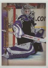 2007-08 Upper Deck #223 Jonathan Bernier Los Angeles Kings RC Rookie Hockey Card