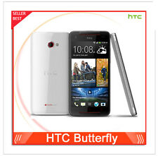 """Unlocked HTC Butterfly Droid DNA X920e GSM/CDMA AT&T Verizon 5"""" 3G Wifi Android"""