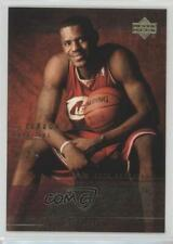 2003 Upper Deck Lebron's Diary LJ11 Lebron James Cleveland Cavaliers Rookie Card
