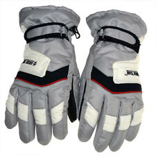 Thick Warm Cotton Gloves / Cold Winter Outdoor Windproof Gloves /
