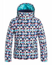 NEW ROXY™  Girls 8-14 Jetty Girl 10K Snow Jacket Teens Ski