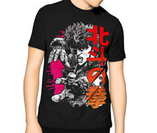Fist of the North Star Vintage Style T Shirt | Kids - Mens 6XL | Anime Manga