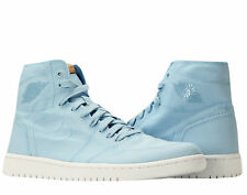 Nike Air Jordan 1 Retro High Decon Blue/White Men's Basketball Shoes 867338-425