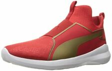 PUMA Women's Rebel Mid Wns Ftd MU Cross-Trainer Shoe - Choose SZ/Color