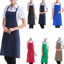 Restaurant Household Kitchen Waterproof Cooking Apron Women Aprons High Quality