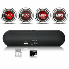 Portable Shockproof FM Stereo Wireless Bluetooth Speaker For smart Phone,Tablet