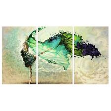 Modern Abstract Canvas Prints Oil Painting Picture Wall Art Hanging Decor