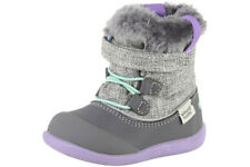 See Kai Run Toddler Girl's Abby WP/IN Insulated Winter Boots Shoes