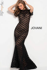 Jovani 55710 Evening Dress ~LOWEST PRICE GUARANTEED~ NEW Authentic Formal Gown