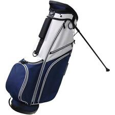 RJ SPORTS SB-595 DELUXE GOLF STAND BAG