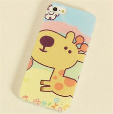 Painted Various Pattern Phone Hard Back Skin Case Cover For iPhone 4 4S 5 5S