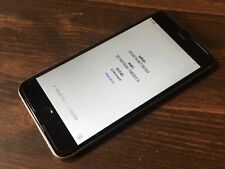 Apple iPhone 6 plus - 16GB - Space Gray (unknown carrier) Smartphone