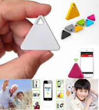 Mini Tag Smart Tracker Bluetooth Pet Child Wallet Key Finder GPS Locator Alarm