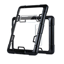 Protective Shockproof Transparent Hard PC Case Cover For Kindle Paperwhite 1/2/3