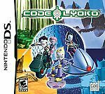 Code Lyoko: Get Ready to Virtualize (Nintendo DS, 2007) Complete RPG Game VGC