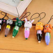 School Stationery 1 Pcs Pendant Cartoon Animal Ballpoint Pens Writing Supplies