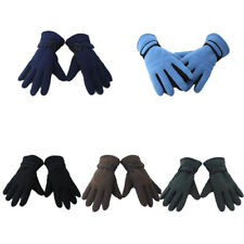 Full Finger Cycling Gloves winter Windproof Warm Gloves Outdoor Ski Gloves