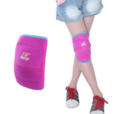 Support Protect Knee Thickening Sports Knee Pads Brace Protector Baby Crawling