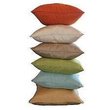 SPECTRUM indoor/outdoor Sunbrella Pillow 18x18