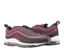 Nike Air Max 97 Ultra '17 Noble Red/Port Wine Men's Running Shoes 918356-600