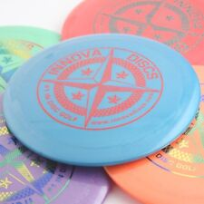INNOVA GSTAR MYSTERE - PROTO STAMP (CHOOSE WEIGHT/COLOR) DISC GOLF DRIVER