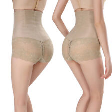Lace Sexy Hip Lift Shapewear Postpartum Waist Abdominal Repair Shaping Underwear