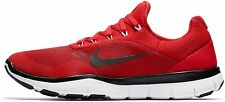 New NIKE Free Trainer V7 Training Shoes Mens red black all sizes