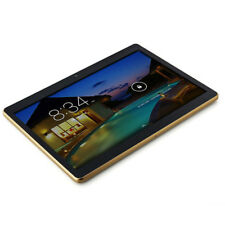10.1 Inch 4G + 64G Android 6.0 Tablet PC Dual SIM&Camera WIFI Bluetooth Phablet