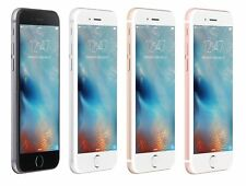 Apple iPhone 6S Display 16/64/128GB 4G LTE GSM UNLOCKED Smartphone 89DL92DS
