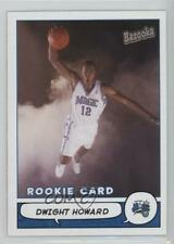 2004-05 Topps Bazooka #220 Dwight Howard Orlando Magic RC Rookie Basketball Card