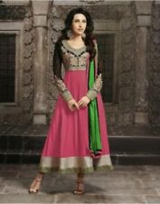 Suits 5909 True Indian Assorted Salwar Kameez Dupatta Suits