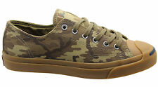 Converse JP Ltt OX Oxford Jack Purcell Camo Leather Mens Trainers 139800C D13