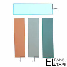 47mm x 157mm Replacement EL Panel Backlight - Glow Foil for Many Synths £15.00